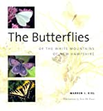 The Butterflies of the White Mountains of New Hampshire