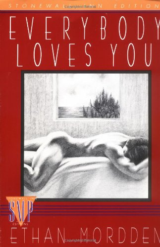 Everybody Loves You: Further Adventures in Gay Manhattan (Stonewall Inn)