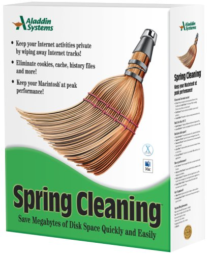 Spring Cleaning 4.0 (10-pack)