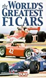 The World's Greatest F1 Cars [VHS]