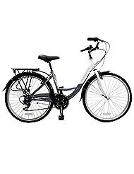 Muddyfox Womens Voyager100 Ladies Road Bike Bicycle Cycling Brand New