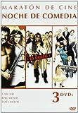 Casi 300 + Epic Movie + Date Movie [DVD] en Castellano