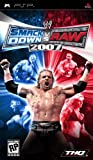 Wwe Smackdown Vs Raw 2007 / Game