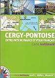 echange, troc Collectif - Cergy-Pontoise