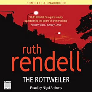 The Rottweiler | [Ruth Rendell]