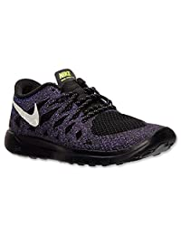 Nike Free 5.0 (GS) Grade School Glow In Dark Running Shoes 685700-001 Size 4Y