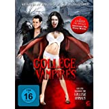 College Vampires - Patrick Cavanaugh, James DeBello, Tony Denman, David Hillenbrand, Scott Hillenbrand