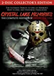 Crystal Lake Memories: Complete Histo...