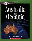 Australia and Oceania (True Books)