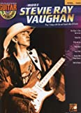More Stevie Ray Vaughan - Guitar Play-Along Volume 140 (Book/CD)