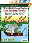 Start Reading Phonics 3.01 (igh/oa) T...