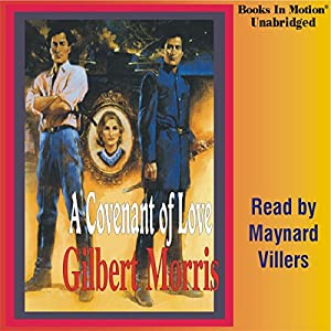 A Covenant of Love Audiobook