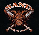 Sand | Death to Sheeple | CD