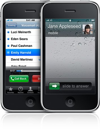Apple iPhone 3GS 8GB SIMフリー版 香港正規品
