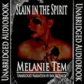 Slain in the Spirit | [Melanie Tem]