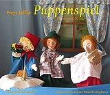Image de Puppenspiel für und mit Kindern (Arbeitsmaterial aus den Waldorfkindergärten)
