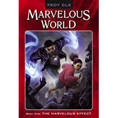 The Marvelous Effect (Marvelous World)
