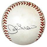 John Franco Autographed OL Baseball PSA/DNA #Y88272