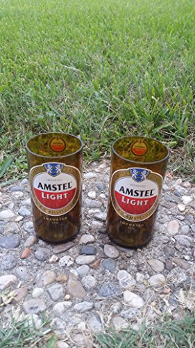 set-of-2-amstel-light-tumblers