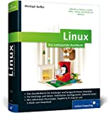 Linux: Das umfassende Handbuch (inkl. E-Book) (Galileo Compu...