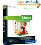 Linux: Das umfassende Handbuch (inkl....