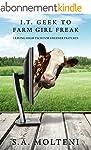 I.T. Geek to Farm Girl Freak: Leaving...