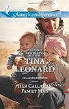 Her Callahan Family Man (Harlequin American Romance\Callahan Cowboys)