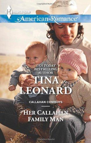 Image of Her Callahan Family Man (Harlequin American Romance\Callahan Cowboys)