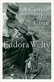 listening by eudora welty One writer's beginnings is a collection of autobiographical essays by eudora welty the book is based on three lectures she delivered at harvard university in april 1983, as part of the william e massey sr lecture series the three essays are entitled: listening, learning to see, and finding a voice.