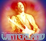 THE JIMI HENDRIX EXPERIENCE WINTERLAND(ltd.)