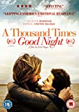 A Thousand Times Good Night [DVD]