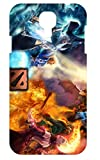 DOTA2 Fashion Hard back cover skin case for samsung galaxy s4 i9500-s4dt1014
