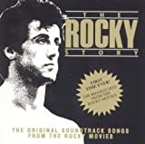 The Rocky Story: The Original Soundtrack Songs From The Rocky Movies (Soundtrack Anthology)