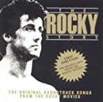 The Rocky Story: the Original Soundtr...