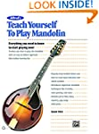 Alfred's Teach Yourself to Play Mando...