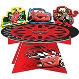 Disney Cars Cake Stand