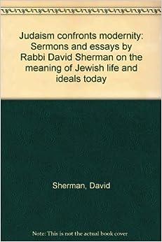 Rabbi Weinberg's Agony