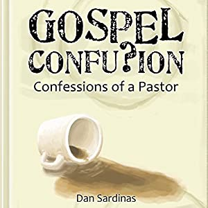 Gospel Confusion Audiobook