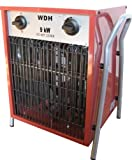 Elektroheizer WDH-IFJ03 (9 kW)