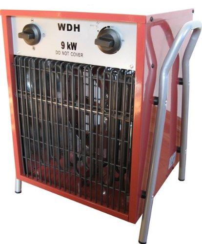 radiatoren de elektroheizer wdh ifj03 9 kw. Black Bedroom Furniture Sets. Home Design Ideas