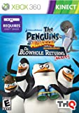 Kinect Penguins of Madagascar: Dr. Blowhole Returns Again!