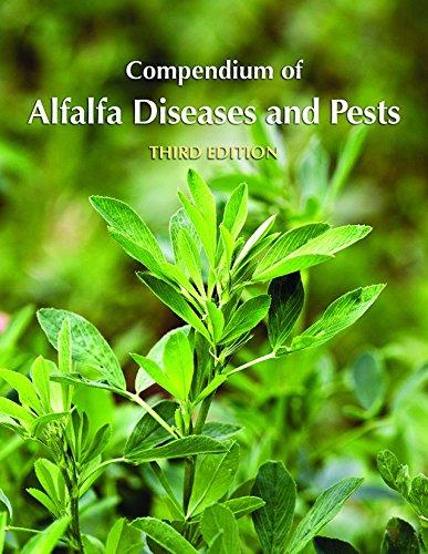 Compendium of Alfalfa Diseases and Pests, Third Edition PDF