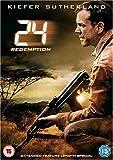 24 Redemption 2 Disc [2 DVDs] [UK Import]