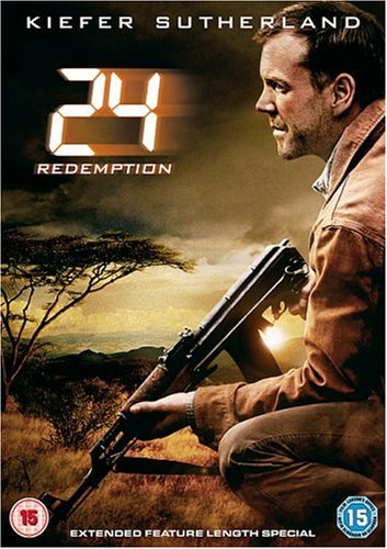 24 - Redemption (Extended 2-Disc Collector's