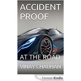 ACCIDENT PROOF: AT THE ROAD (English Edition)