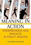 Meaning in Action: Interpretation and...