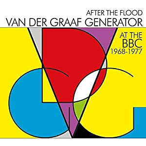 Peter Hammill & Van der Graaf Generator - Page 8 51ZRuwLmXUL._SY300_