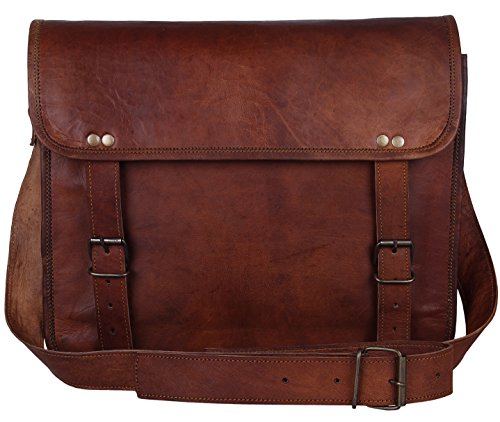 brown-leather-messenger-bag-for-men-women-vintage-college-gifts-ideas