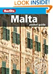 Berlitz: Malta Pocket Guide (Berlitz...