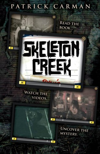 Skeleton Creek